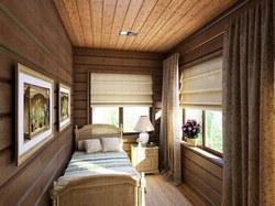 Как увеличить комнату визуально?