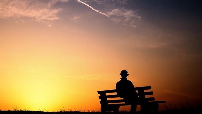 Одиночество — это подарок, который многому вас научит