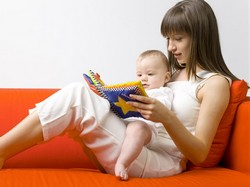 Зачем воспитывать ребёнка с пеленок?