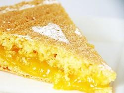Апельсиновый пирог (рецепт)