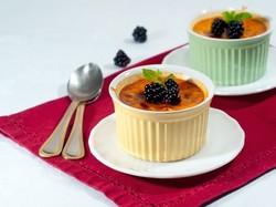 Два классических французских десерта (рецепт)