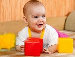 Как подобрать детские кубики по возрасту?
