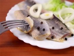 как приготовить маринованую рыбу