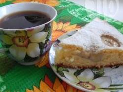 Вкусный и несложный пирог (рецепт)