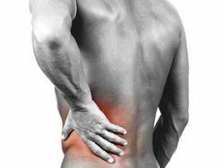 Боль в спине: причины, симптомы и профилактика