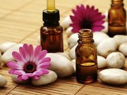 Как лечить суставы эфирными маслами?