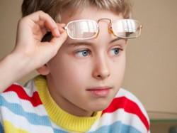 Профилактика близорукости у ребенка