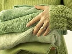 Эффективные домашние средства для стирки шерстяных вещей
