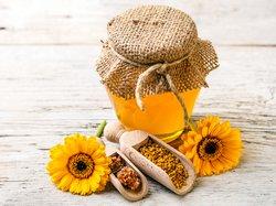 Мед с прополисом: полезные свойства и противопоказания