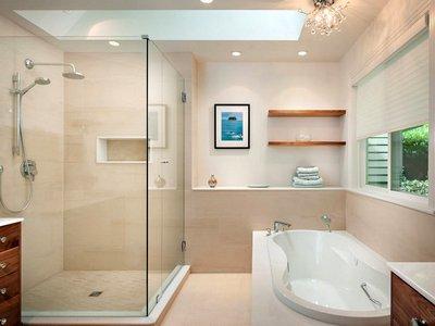 Душевая кабина или ванная: что выбрать?