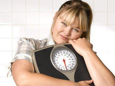 Похудеть на геркулесе за месяц