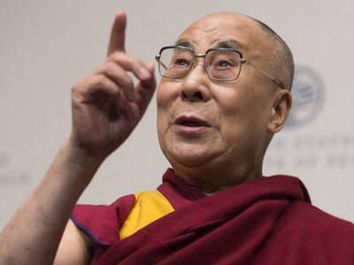 Далай-лама раскрыл секрет счастливой жизни