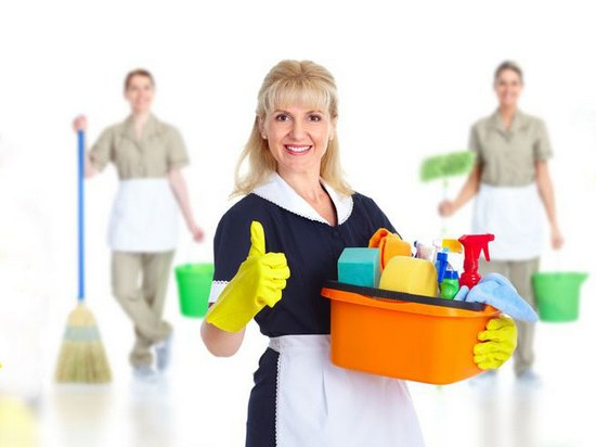 Уборка дома - 6 советов как быстро убрать дом
