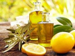Эфирное масло лимона для красоты